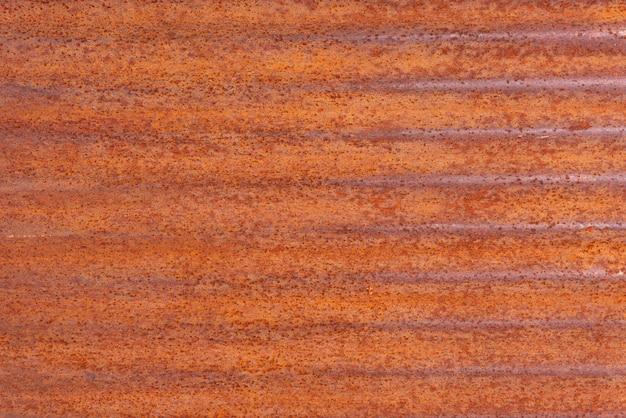 Fundo de parede simples laranja Foto gratuita