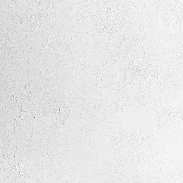 Fundo de parede texturizada branca Foto gratuita