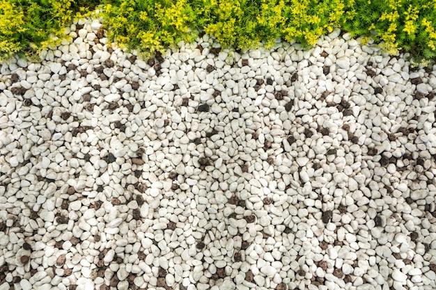 Fundo de pedra branca (textura) Foto gratuita