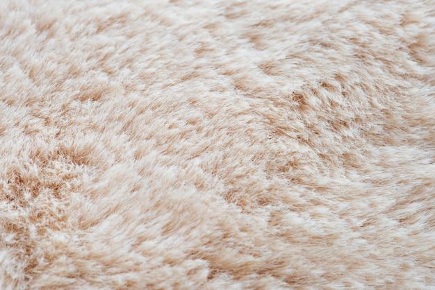 Fundo de pele creme Foto gratuita