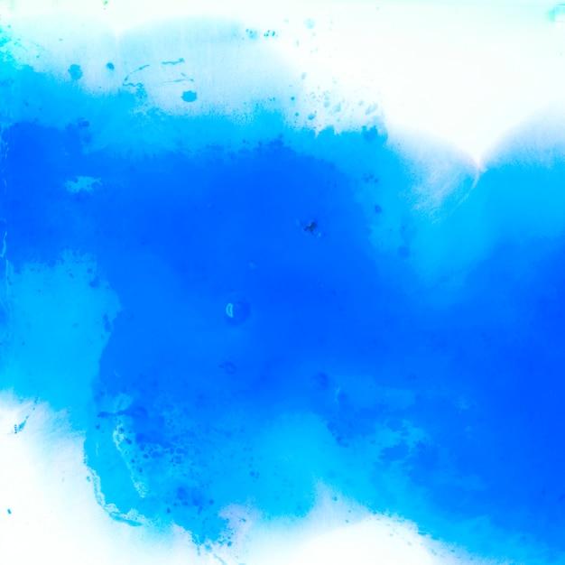 Fundo de pintura em aquarela para o festival de holi Foto gratuita