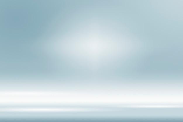Fundo de produto azul Foto gratuita