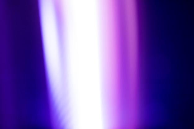 Fundo de raia de luz de néon Foto gratuita