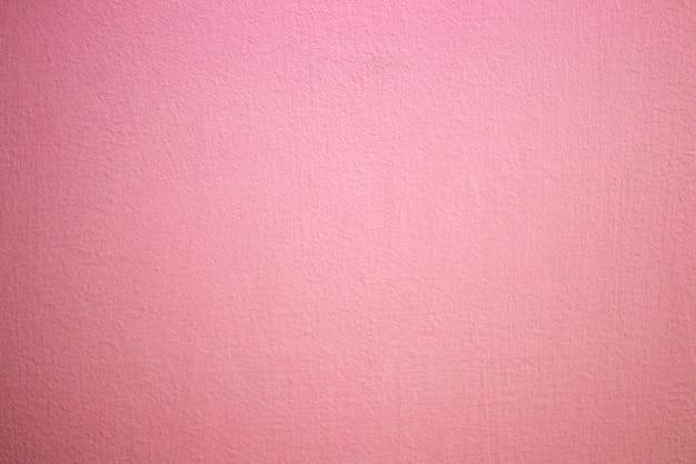 Fundo de rosa de textura de parede de concreto Foto Premium