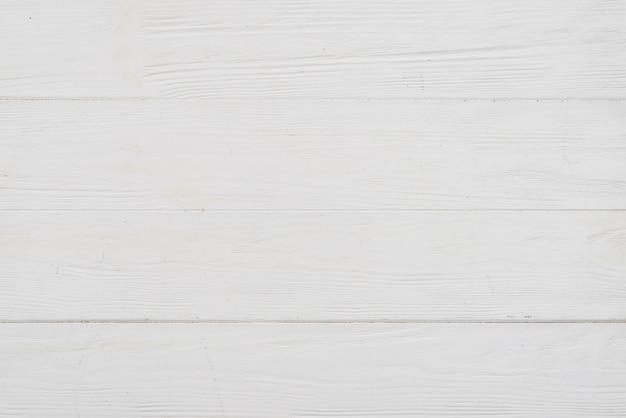 Fundo de superfície de madeira branco Foto gratuita