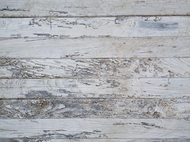 Fundo de superfície de madeira macia branca Foto gratuita