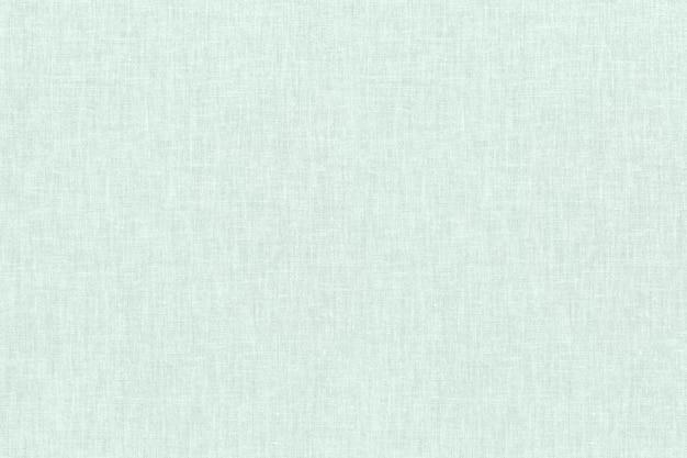 Fundo de tecido verde menta Foto gratuita