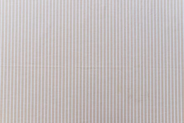 Fundo de têxteis listrado sem costura Foto gratuita