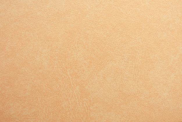 Fundo de textura de couro marrom Foto gratuita