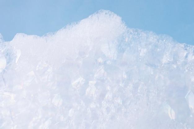 Fundo de textura de espuma Foto gratuita