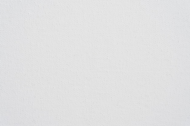 Fundo de textura de lona branca Foto Premium