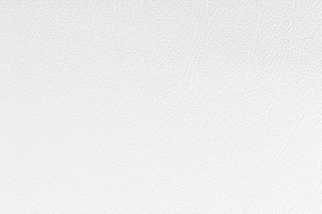 Fundo de textura de lona de papel branco para design pano de fundo ou design de sobreposição Foto Premium