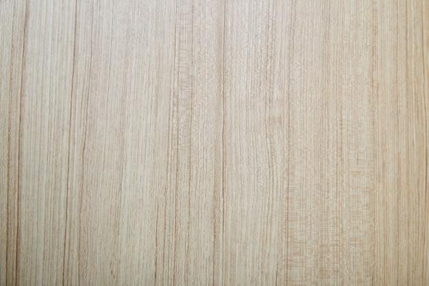 Fundo de textura de madeira de cor clara Foto Premium