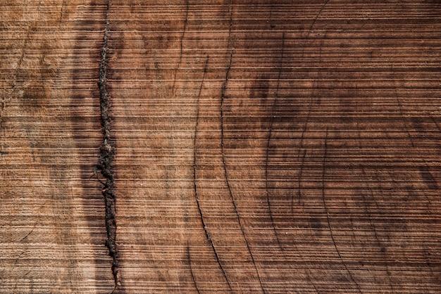 Fundo de textura de madeira grunge Foto gratuita