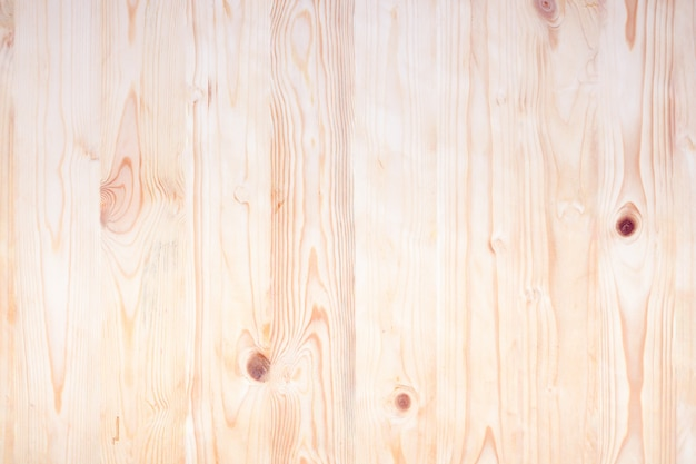 Fundo de textura de madeira marrom velho natural Foto Premium