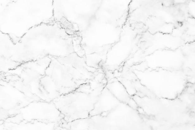 Fundo de textura de mármore branco natural Foto Premium
