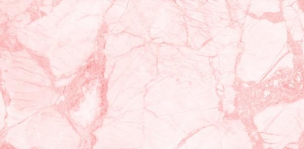Fundo de textura de mármore rosa Foto Premium