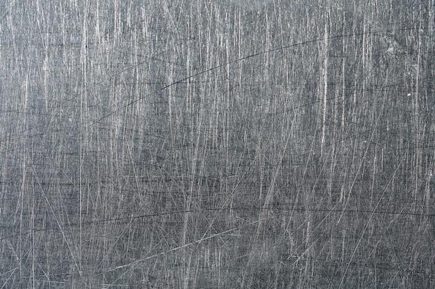 Fundo de textura de metal de ferro Foto Premium
