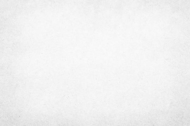 Fundo de textura de papel grunge branco cinza Foto Premium
