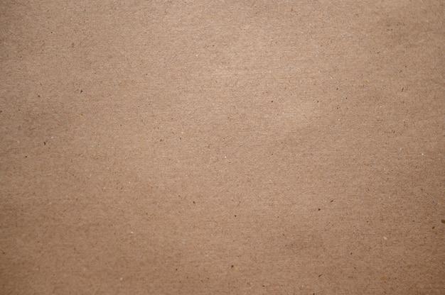 Fundo de textura de papel marrom Foto Premium