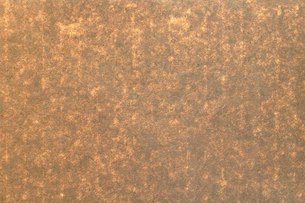Fundo de textura de papelão marrom. Foto Premium