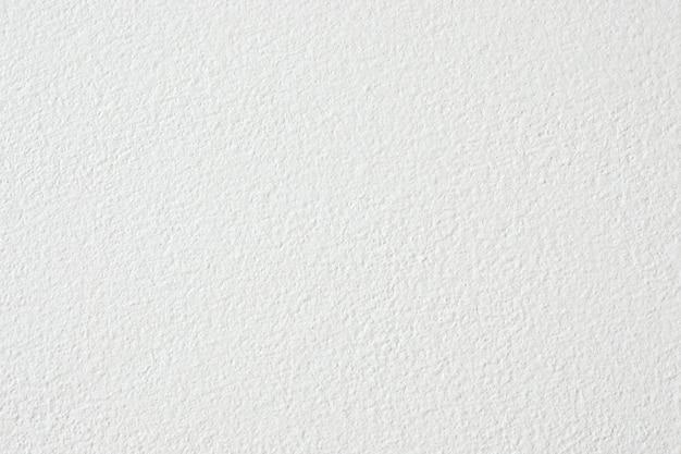 Fundo de textura de parede branca Foto Premium