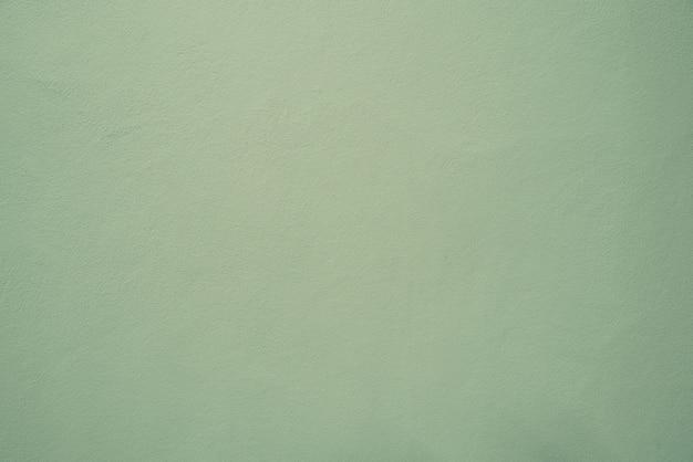 Fundo de textura de parede de concreto pastel verde suave Foto Premium