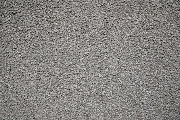 Fundo de textura de parede de pedra de concreto cinza áspero, construção exterior da cidade decoração Foto Premium