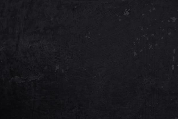 Fundo de textura de parede preto escuro Foto gratuita