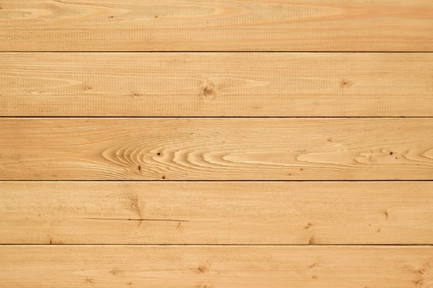 Fundo de textura de prancha de madeira marrom. estilo sertanejo. Foto Premium