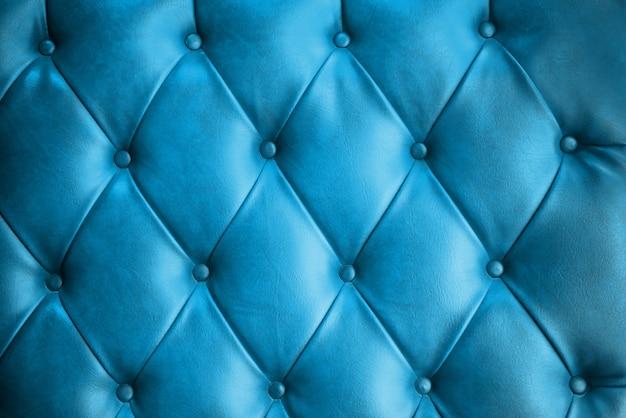 Fundo de textura de sofá de couro Foto Premium