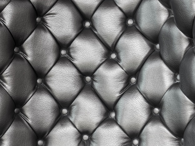 Fundo de textura do sofá vintage Foto Premium