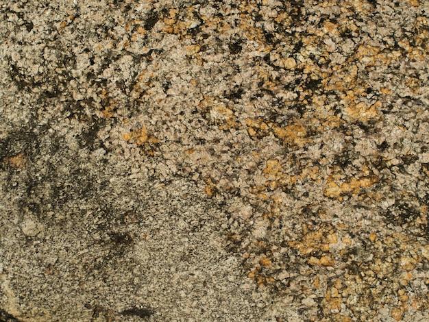 Fundo de textura natural rochosa Foto Premium