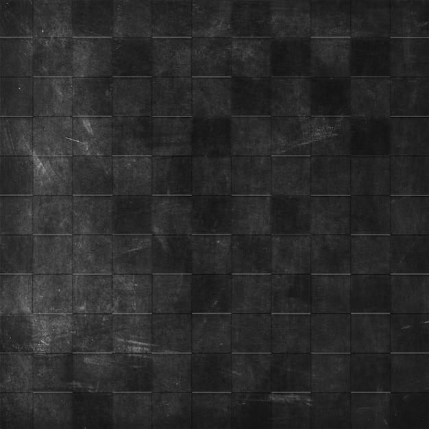 Fundo de textura quadriculado grunge Foto gratuita