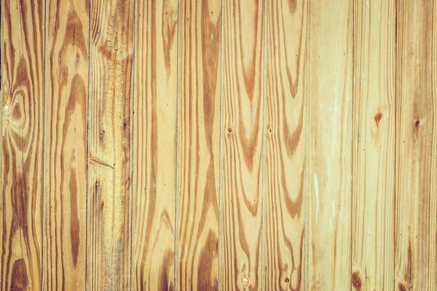 Fundo de texturas de madeira vintage velho Foto gratuita