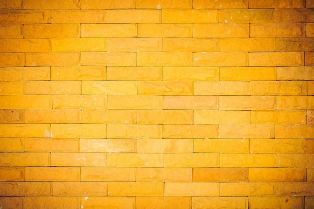 Fundo de texturas de parede de tijolo vintage velho Foto gratuita