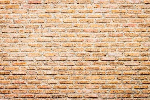 Fundo de texturas de parede de tijolo Foto gratuita