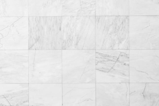 Fundo de texturas de telhas brancas Foto gratuita