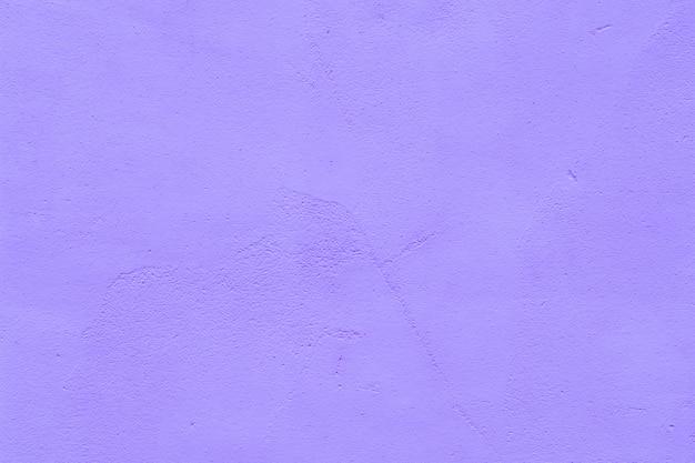 Fundo de um estuque rosa roxo revestido e pintado exterior Foto Premium
