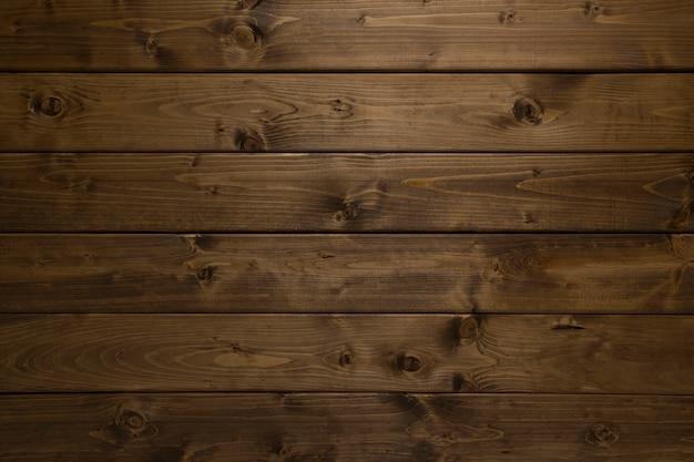 Fundo decorativo de textura de madeira Foto gratuita