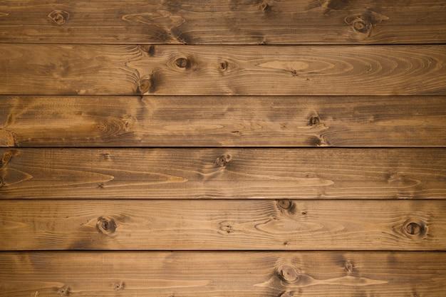 Fundo decorativo de textura de madeira Foto Premium