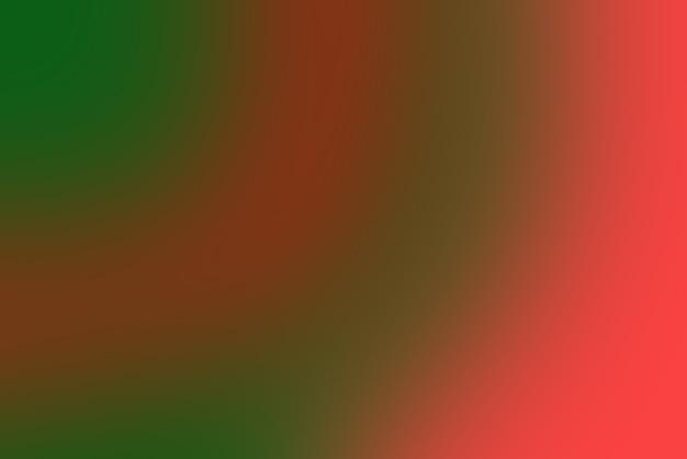 Fundo desfocado e abstrato de natal Foto gratuita