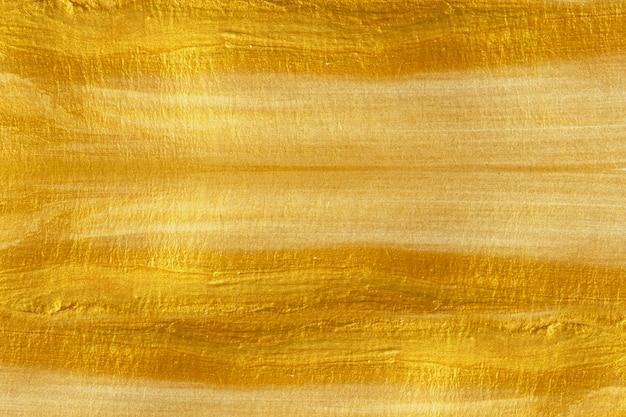 Fundo dourado Foto gratuita