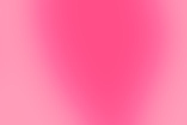 Fundo gradiente desfocado na cor rosa Foto gratuita