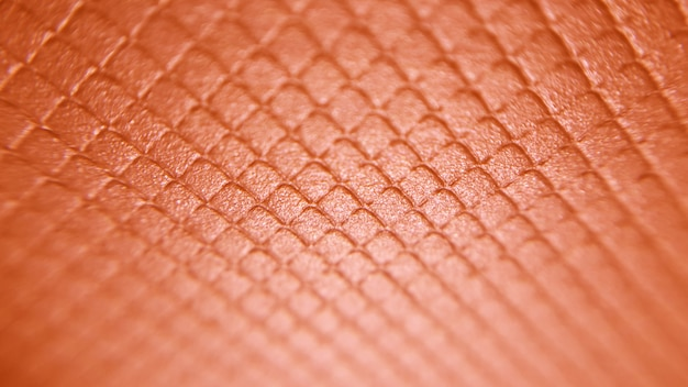 Fundo laranja abstrato Foto Premium