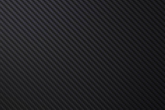 Fundo material da fibra do carbono, textura do carbono. Foto Premium