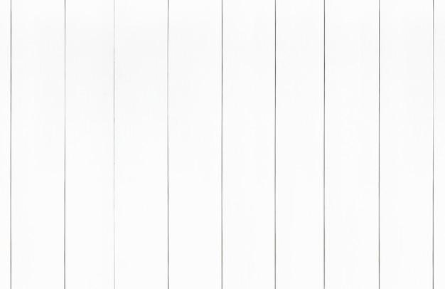 Fundo ou pano de fundo da textura do assoalho de madeira branco. Foto Premium