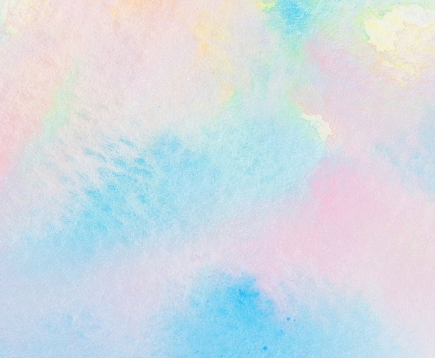 Fundo pastel de papel de pintura Foto Premium
