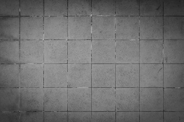 Fundo quadrado concreto padrão Foto gratuita