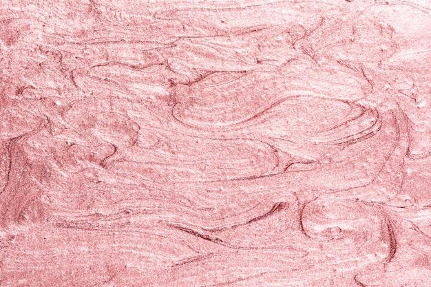 Fundo rosa metálico Foto gratuita